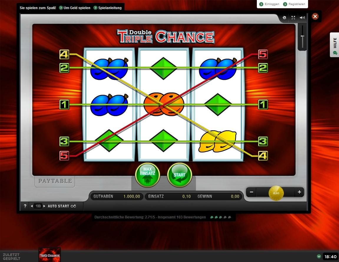 Merkur Slots jetzt auch bei Mr Green Casino